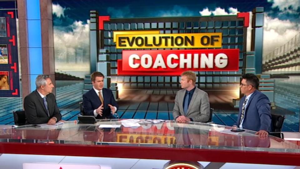 MLB Now on evolution of coaching