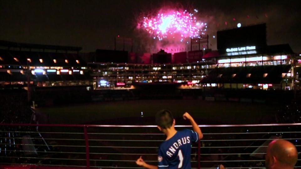 Fireworks Start Here