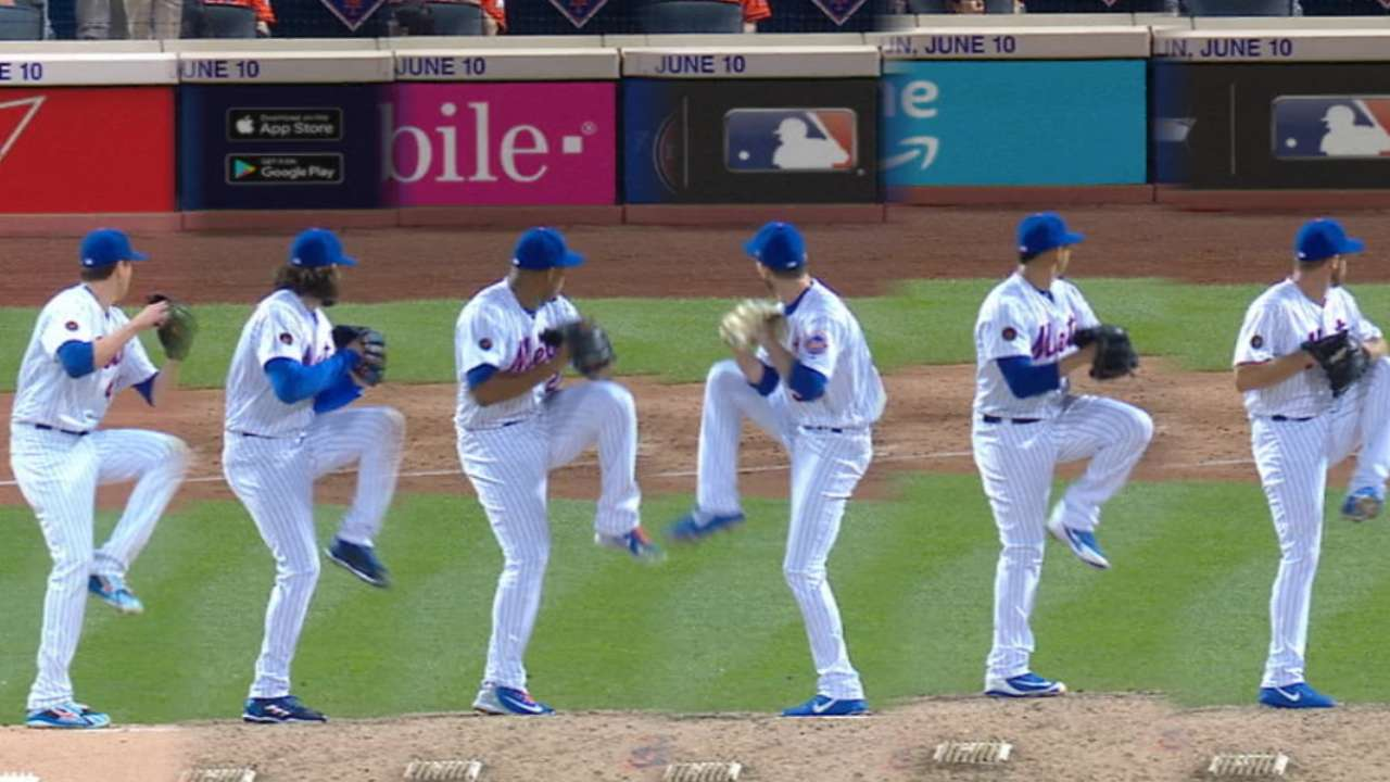 Mets Strike Out 24 Cubs In Extra Inning Loss Fan Suzuki Carry Franchise Record But Fall 14