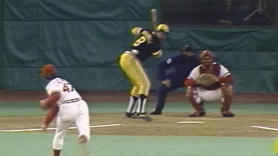 MLB Central: Todd Radom