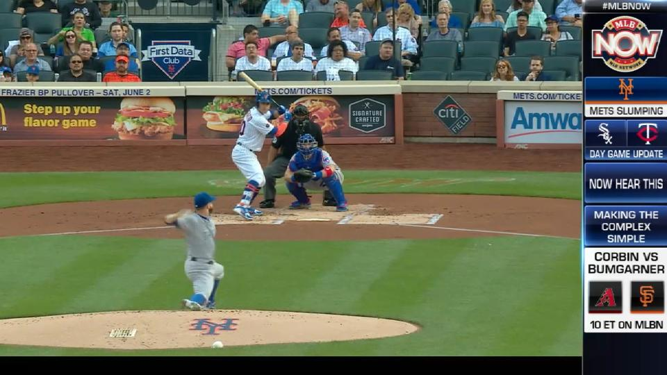Concern, Panic or Doom: Mets