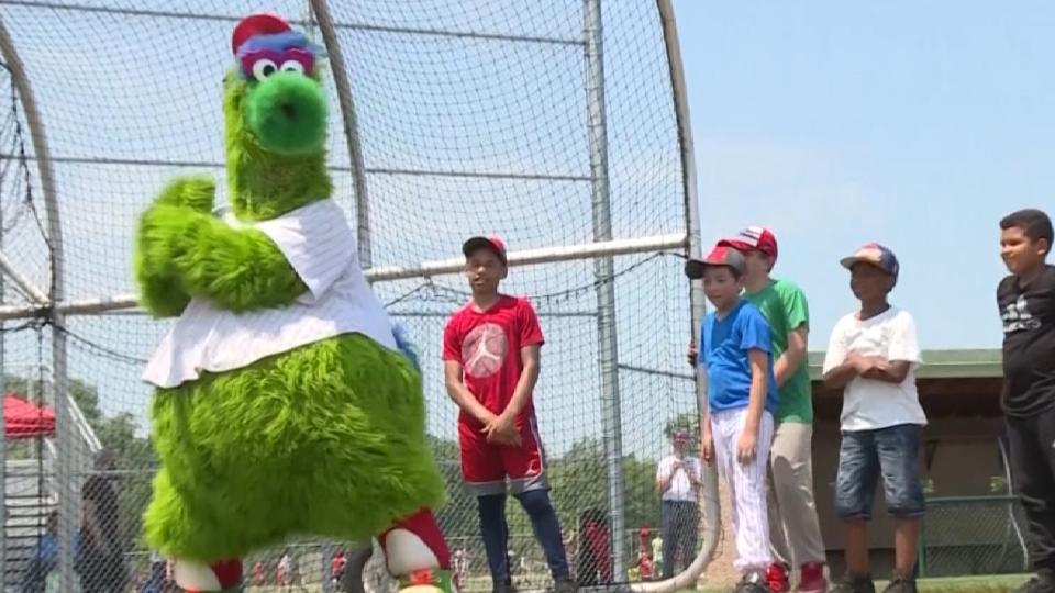 Phillies: Play Ball Weekend