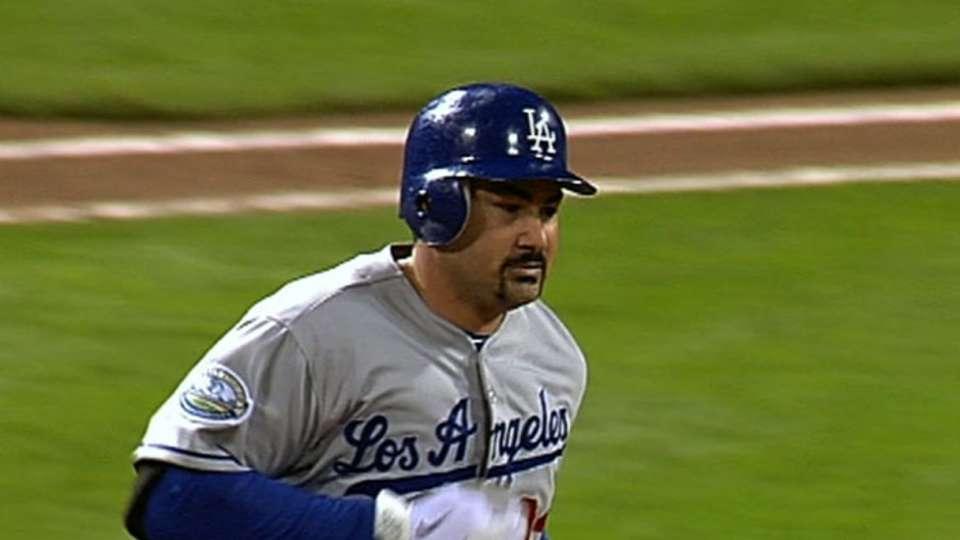 Fantasy 411: Dodgers news