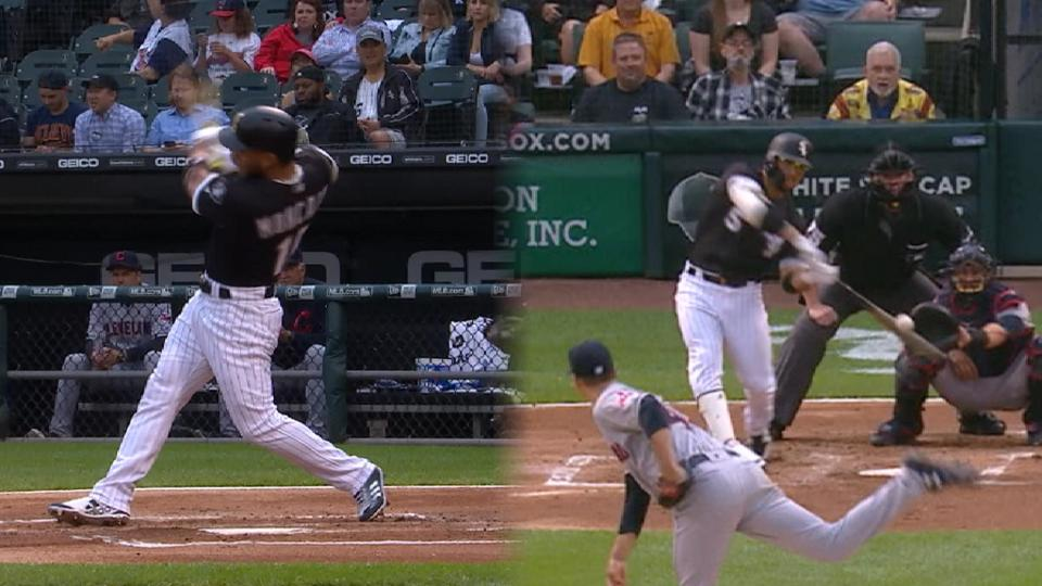 White Sox go back-to-back in 1st