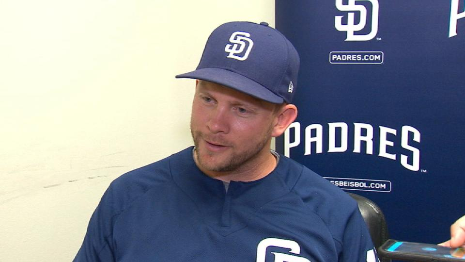Green on pitching in win