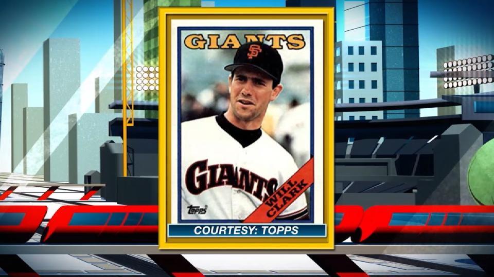 Favorite Topps baseball cards