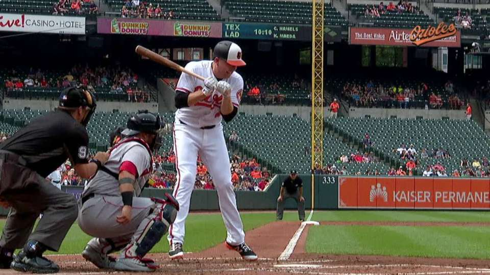 Trumbo HBP after review