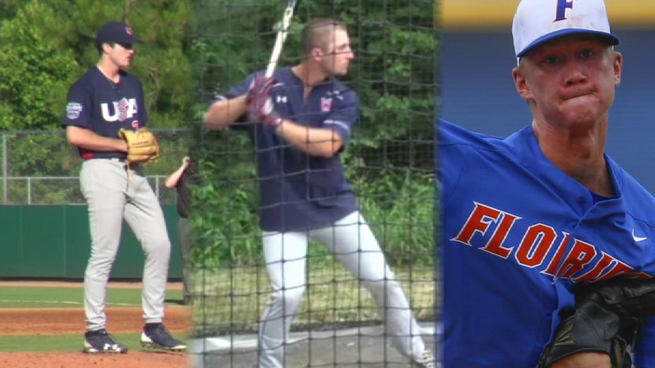 Fut draft prizes semi-pro baseball tryouts