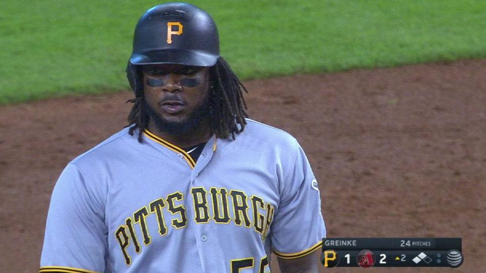 Bell's RBI double