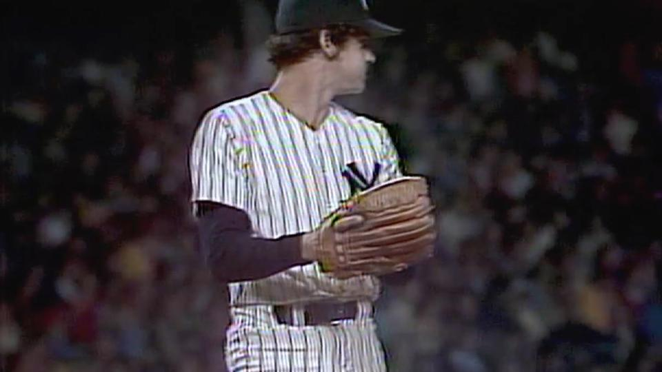 MLB Now: Ron Guidry