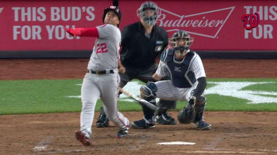 Soto's 3-run homer