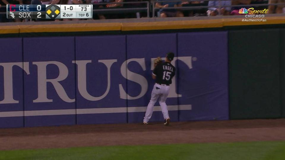 Covey escapes jam in the 6th