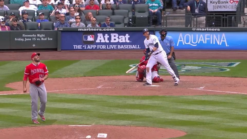 MLB Tonight: Harold on Mariners