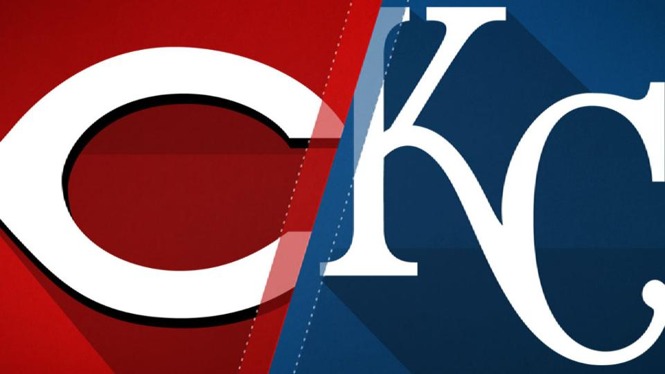 Recap: CIN 7, KC 0