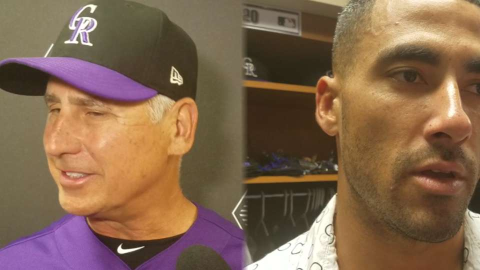 Rockies on Anderson, 7-2 win