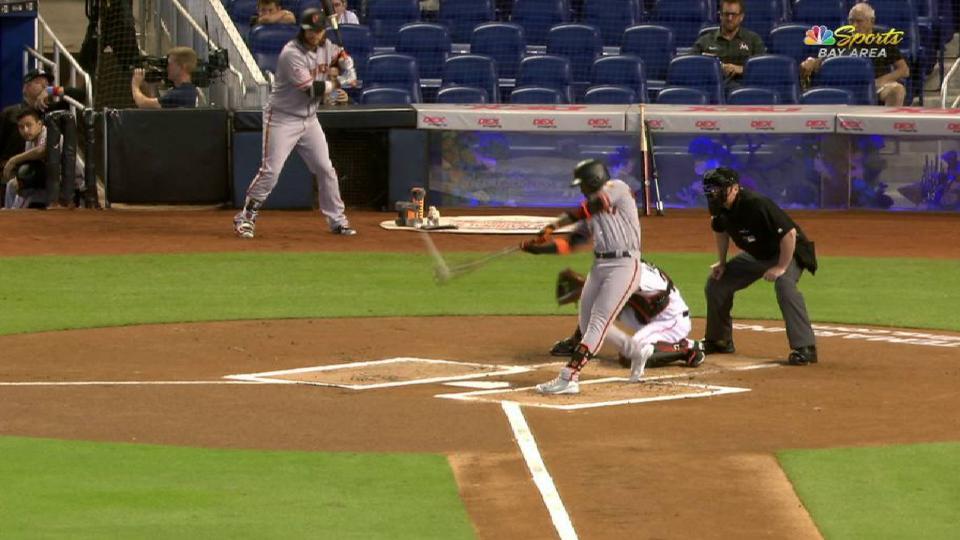 McCutchen's 2-run homer