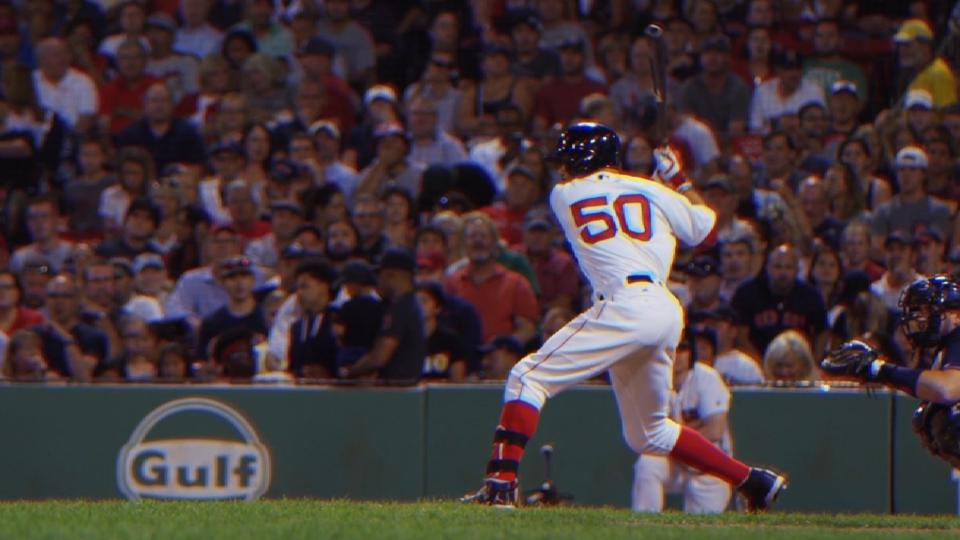 Vote Mookie for ASG