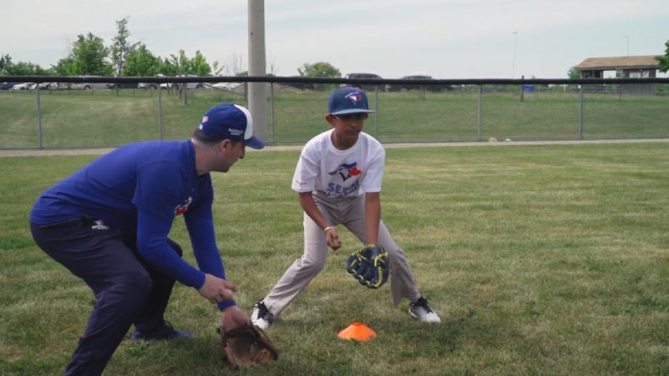 Blue Jays Baseball Academy