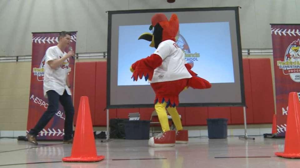 Cardinals Kids Show- Episode 1