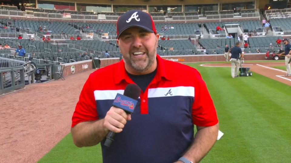 6/14/18: Braves On Deck