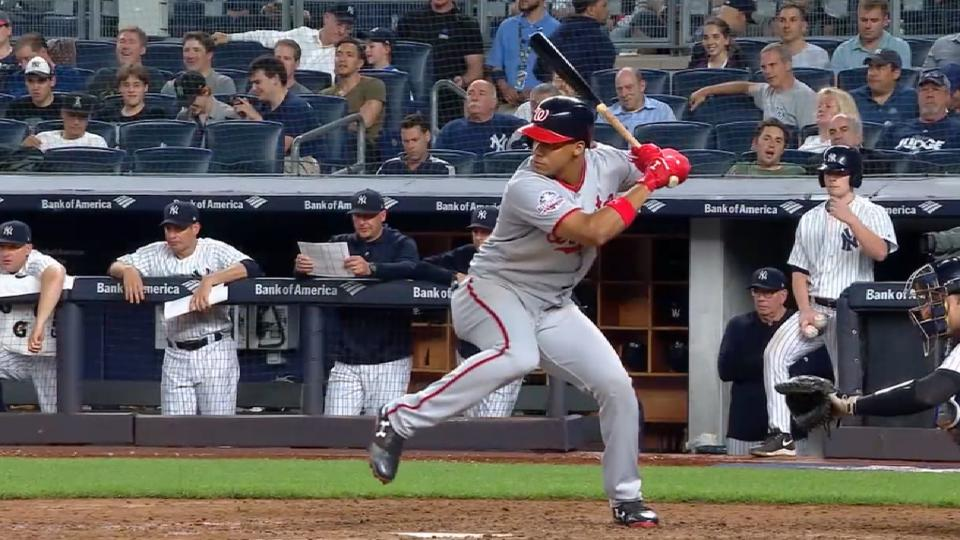 MLB Tonight on Soto, Torres