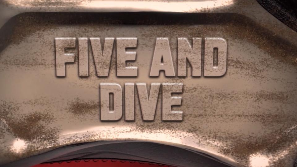 MLB Tonight: Five and Dive