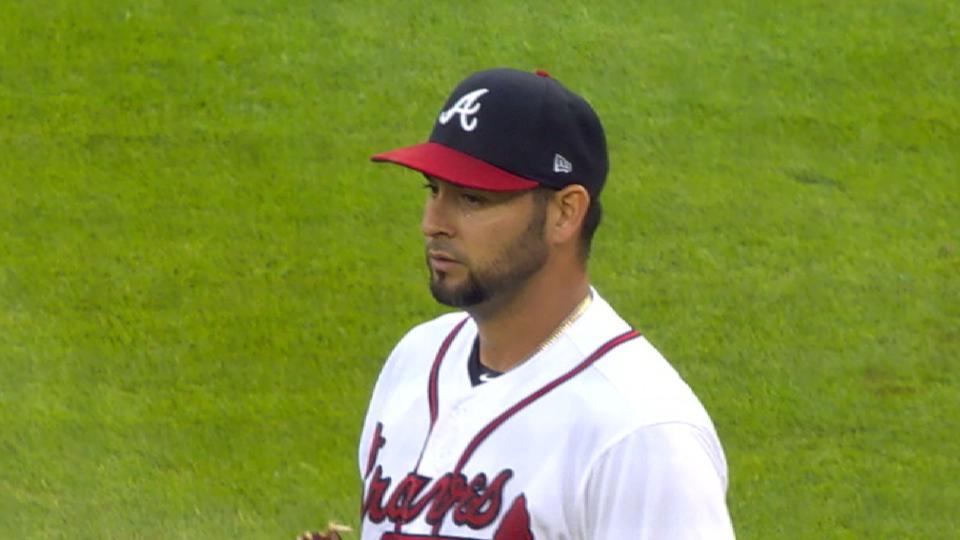 Sanchez's 7 shutout innings
