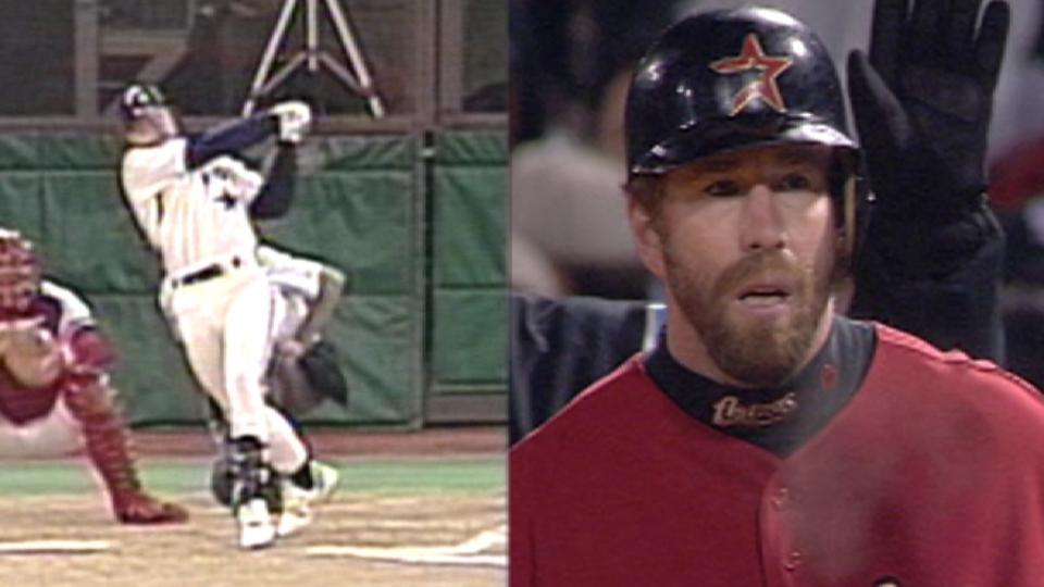 First & Last: Bagwell