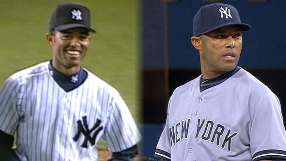 First & Last: Rivera