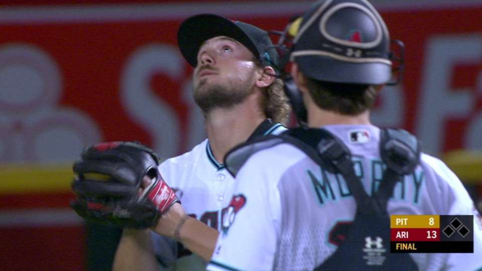 Shipley seals the D-backs' win