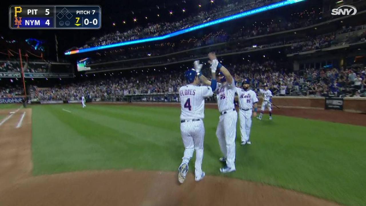 NL East closers solid in shaky bullpens | New York Mets