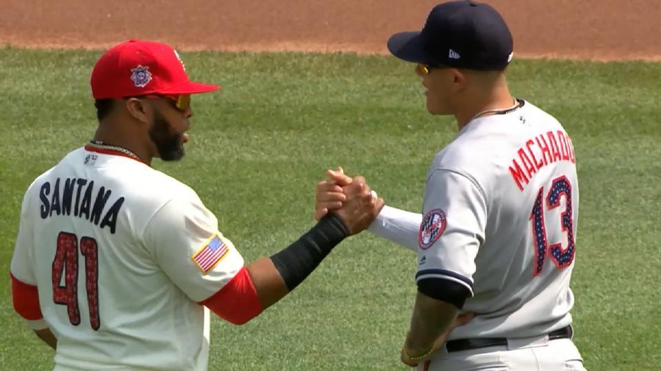MLB Central on Machado rumors