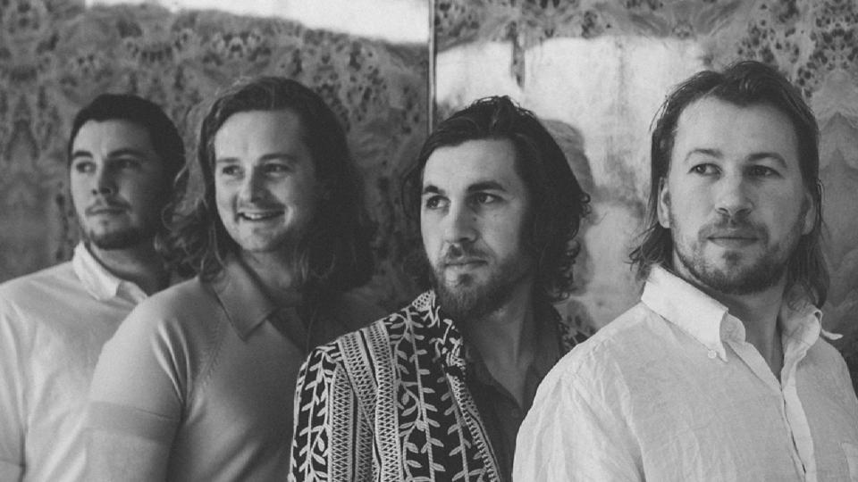 Artist Profile: The Teskey Bros.