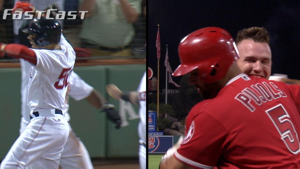 7/12/18: MLB.com FastCast
