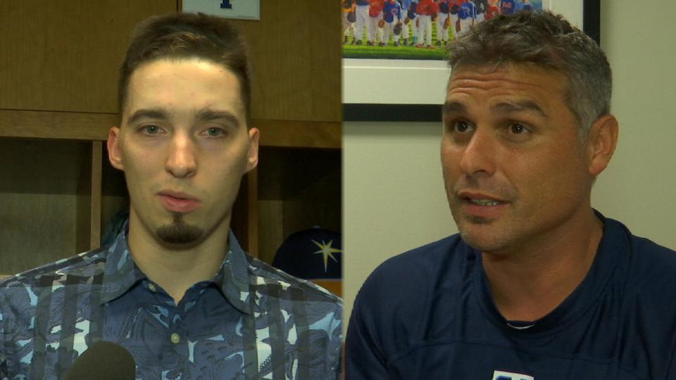 Cash, Snell on loss