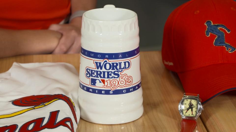 Cardinals August Promo Items