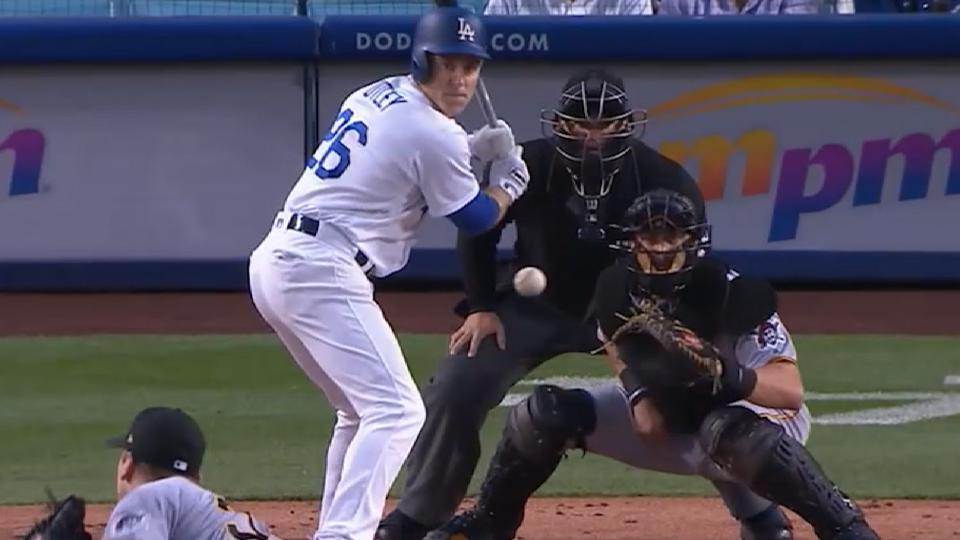 Russo and Schein on Chase Utley