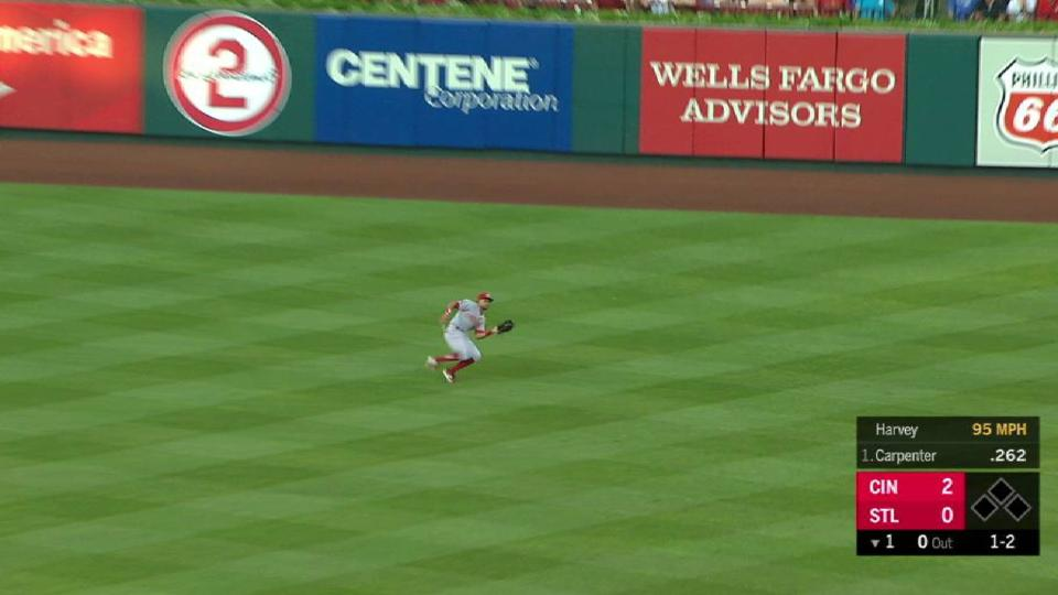 Hamilton's smooth sliding catch