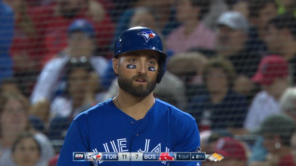 Pillar's 4-hit, 4-RBI game