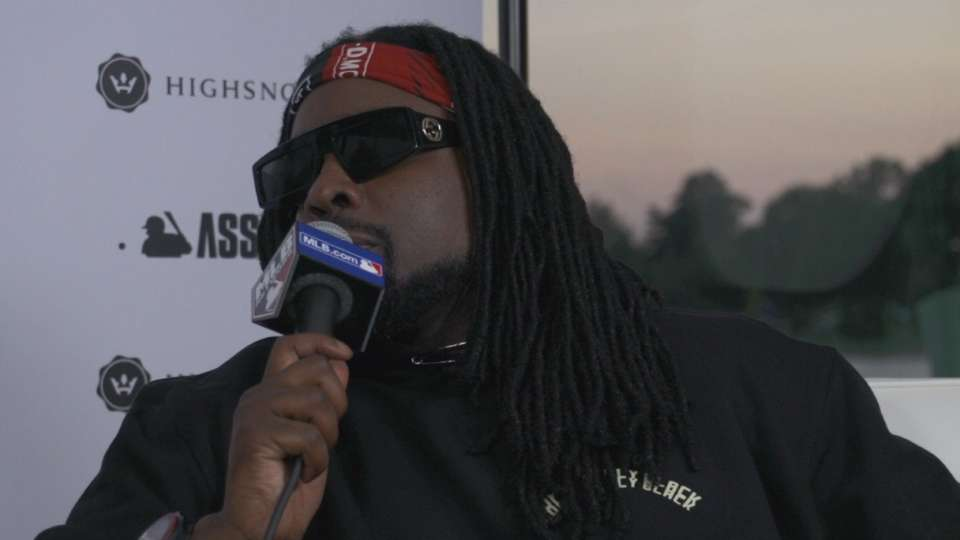 Wale discusses Assembly