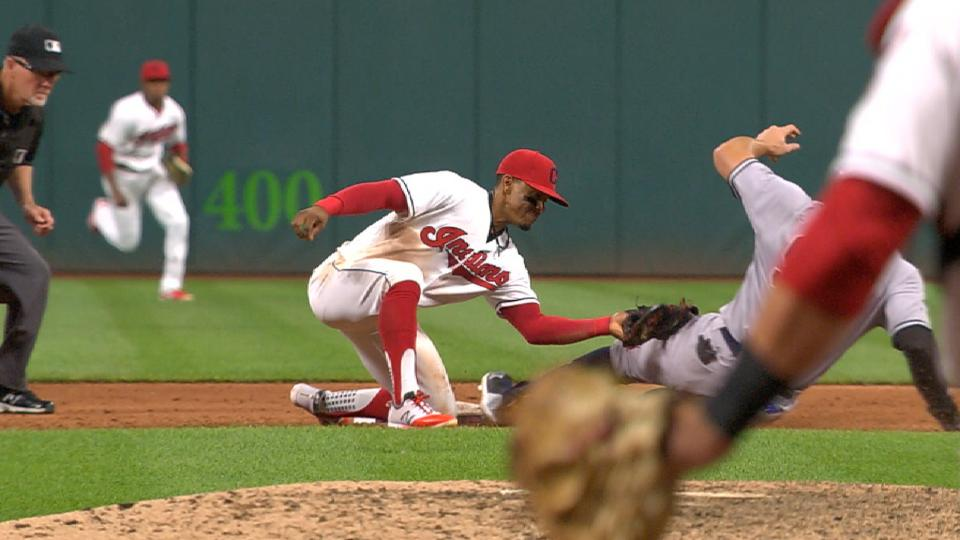 Gomes nabs Judge after replay