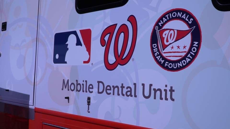Mobile Dental Unit unveiled