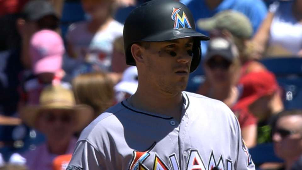 Realmuto's 5-hit game