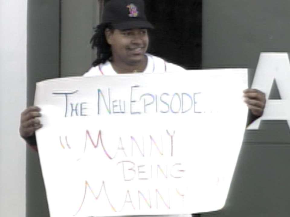 manny being manny 08 02 2005 mlb com
