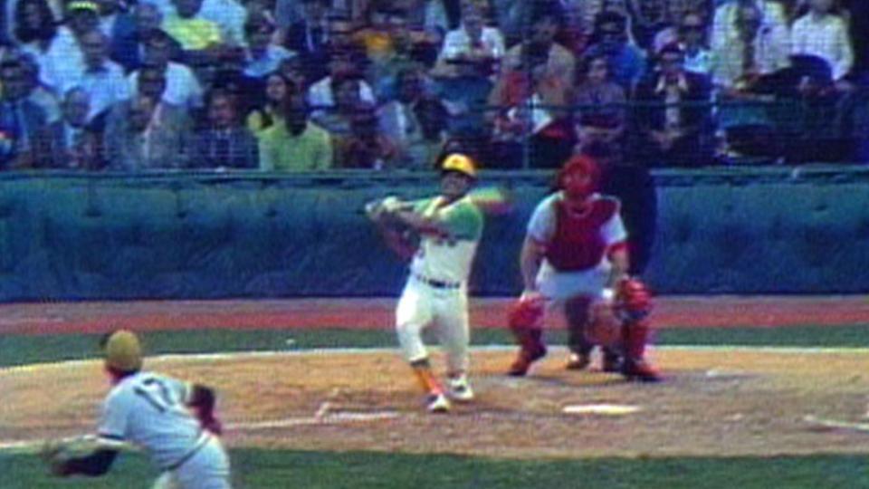 Reggie's mammoth All-Star homer
