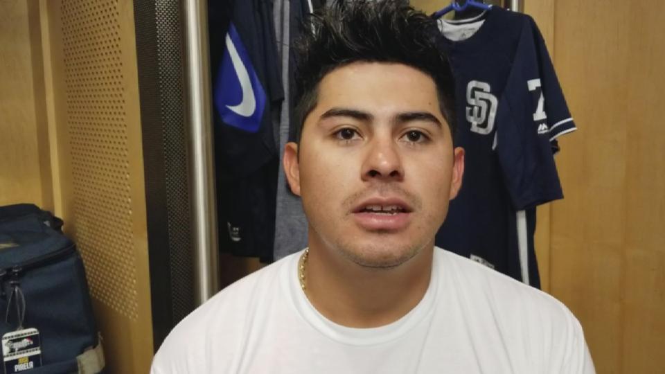 Villanueva sobre el 2018