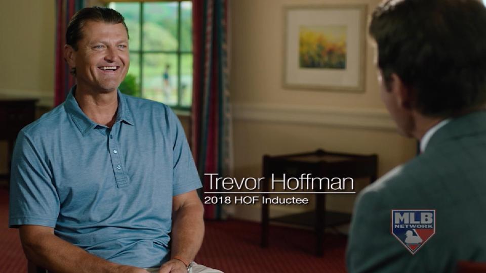 Hoffman sits down with Verducci