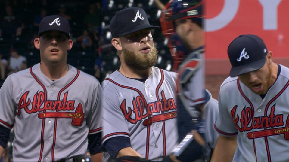 Bullpen of the Week: Braves