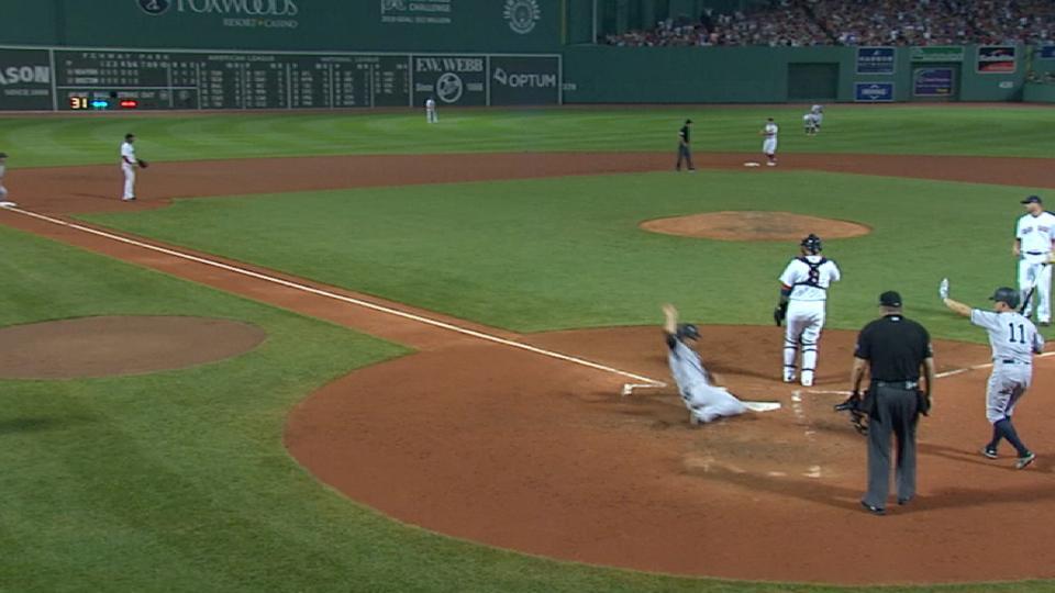 Yankees toman ventaja