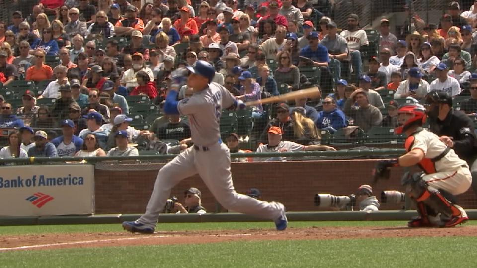 Roberts on Seager's surgery